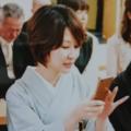Michiko Kashimoto
