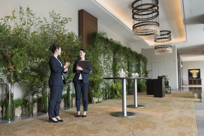 ホテル パレス 株式 会社