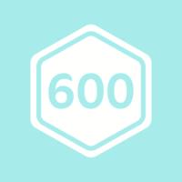 600株式会社