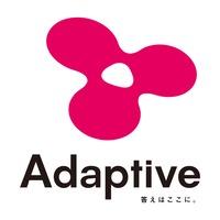 アダプティブ株式会社