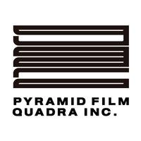 ピラミッドフィルムクアドラ