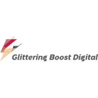 Glittering Boost Digital