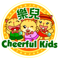 Cheerful Kids