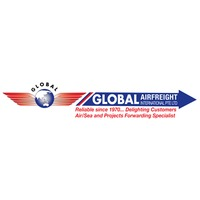 GLOBAL AIRFREIGHT INTERNATIONAL PTE LTD