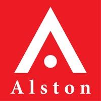 Alston Publishing House Pte Ltd