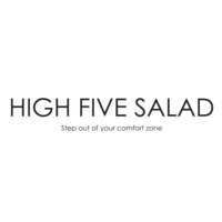 HIGH FIVE SALAD