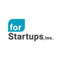 for Startups,Inc