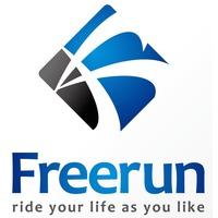 株式会社Freerun