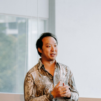 Andrew Tan 陈廷豪