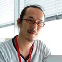 Kazuma Yonetani