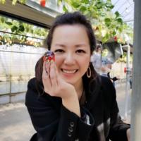 Yuko Ohshima
