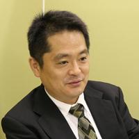 Moritaka Kumatabara