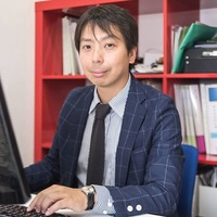 Tomoyoshi Ishikawa