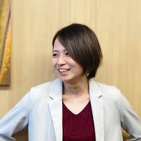 Miho Higuchi