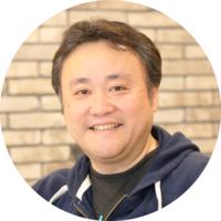 Ayatoshi Yoshidumi