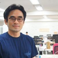 Daisuke Shimamoto