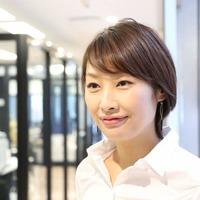 Mamiko Aoyama