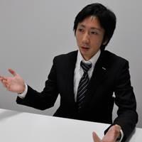 Yoshikazu Takemoto