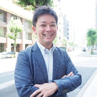 Ukai Satoshi