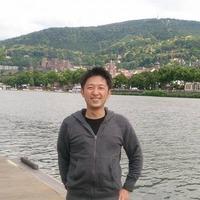 Yamauchi Masahiro