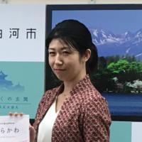 Nao Takahashi Inomata