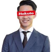 Hokuto Sasaki