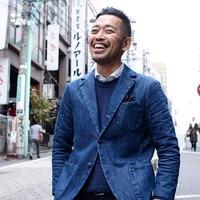 Musashi Takayama