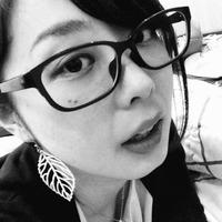 粂川 恵莉香
