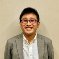 Keiichi Suda