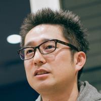 Yuki Takeda
