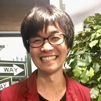 Kei Iwasaki