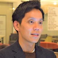 Hiroyuki Yasui