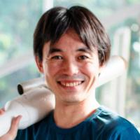 Kenjiro Momi