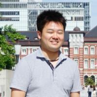 Keisuke Izumiya