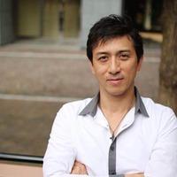 Takashi Kuwano
