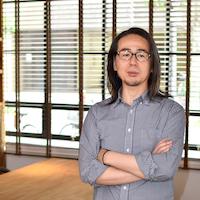 Tsutomu Hagiwara