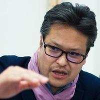 Hayato JB Mori