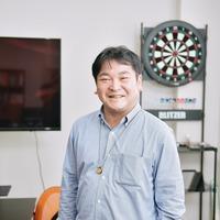 Toshio Omura