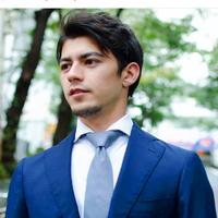 Ricardo Sierra Kimura