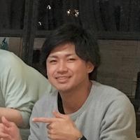 Kensuke Kuwabara
