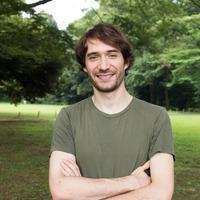 Jonathan Muller