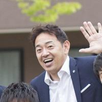 Masatoshi Iwashita