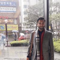 Khizer Akhtar