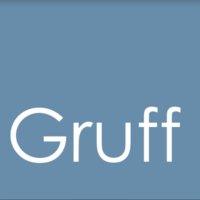 Gruff採用広報