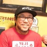 Tetsuya Katsuge