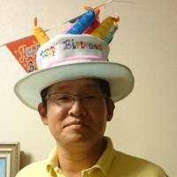 加藤 芳男