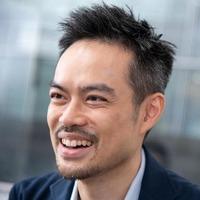 Johnny Feng-Jen Tsai