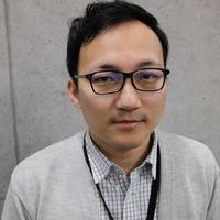 Kenichi Mitsumoto