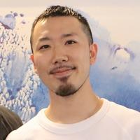Keisuke Yuzu