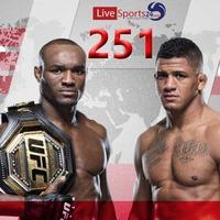 UFC 251 Live Stream